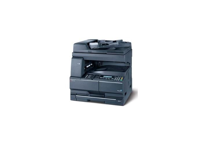 Лазерный принтер kyocera fs-4100dn (a4, 1200dpi, 256mb, 45 ppm, дуплекс, usb 20, network 10/100/1000baset)